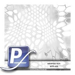 Water transfer printing film WTP 628 | 100cm KRYPTEK-YETI