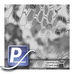Water transfer printing film WTP 644 | 100 cm KRYPTEK RAID