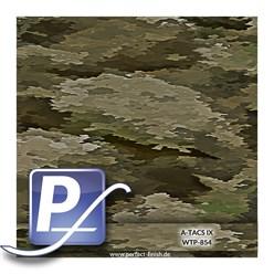 Wassertranferdruck Film WTP-854 | 100cm A-TACS IX