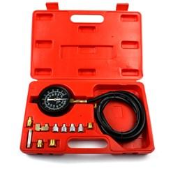 Öldruckmeßgerät 13 Teilig
