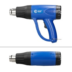 Heißluftpistole 2000 Watt