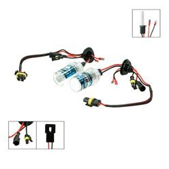 Kit ampoule xénon H7 6000K feux auto phare voiture conversion HID lampe blanc