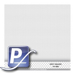 Wassertransferdruck Film YH-006 | 60cm GREY SQUARE