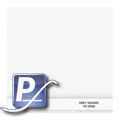 Water transfer printing film YH-006A | 50cm GREY SQUARE