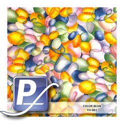 Water transfer printing film YH-061 | 60cm COLOR BEAN