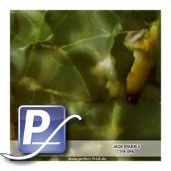 Water Transfer Printing film YH-096 | 50cm JADE MARBLE