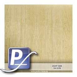 Wassertransferdruck Film YH-117B | 60cm LIGHT OAK
