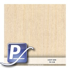 Wassertransferdruck Film YH-118 | 60cm LIGHT OAK