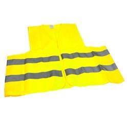 Sicherheitsweste 60g XL Gelb