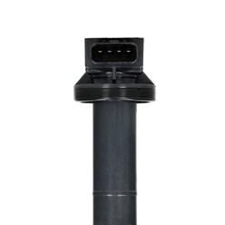 3x Zündspule 4-Polig Toyota mit Motor Starter Spray