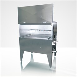 Wassertransferdruck Basic-Line Washer | 100 x 80 cm