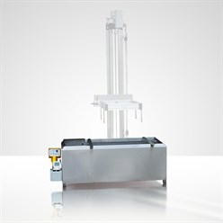 Water transfer printing workshop Dipper | 50 x 70 cm
