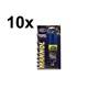 10x Epoxi-Metall 30g