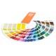 K7 - Musterfächer RAL Farben