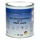 2K-HS-Grundierfiller F54 Weiß / 4 Liter