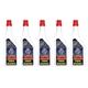 5 x Super Benzin Additive 200 ml