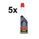 5 x Super Diesel Cetan Plus Additiv 200 ml