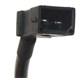 MAPCO 86813 ABS-Sensor