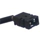 MAPCO 86867 ABS-Sensor