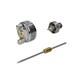 Düsensatz für HVLP Lackierpistole Mini | Düse 0,5 mm