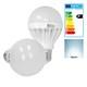 LED Birne E27 9 Watt kaltweiß