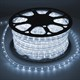 LED-Lichtschlauch 50 m, Kaltweiß - 36 LED pro Meter