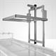 Wassertransferdruck Taucharm für Big Dipper | 260 x 110 cm