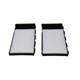 Innenraumluftfilter für Nissan Almera Hatchback, Bj. 95-00
