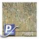 Wassertransferdruck Film WTP-169 | 60cm PRAIRE GHOST CAMO