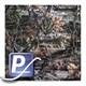 Wassertransferdruck Film WTP-187 | 50cm Laub