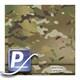 Wassertransferdruck Film WTP-297 | 100cm MULTI CAM