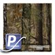 Wassertransferdruck Film WTP-328 | 100cm LONGLEAF CAMO-AT GREEN