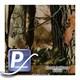 Wassertransferdruck Film WTP-330   100cm BACKLAND ADRENALINE