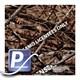 Wassertransferdruck Film WTP-339 | 100cm Mathew´s Lost Camo