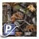 Wassertransferdruck Film WTP-381 | 100cm CAMO-FLX