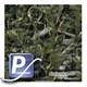 Wassertransferdruck Film WTP-440 | 100cm FISHOUFLAGE-WALLEYE
