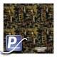 Wassertransferdruck Film WTP-515 | 100cm OILFIELD CAMO