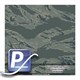 Wassertransferdruck Film WTP-516 | 100cm TIGER STRIPE-MILITARY