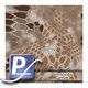 Wassertransferdruck Film WTP-709 | 100cm KRYPTEK NOMAD