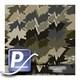 Wassertransferdruck Film WTP-946 | 100cm WONRATE VAYEL