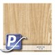 Wassertransferdruck Film YH-165 | 60cm BROWN PINE