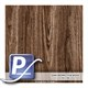 Wassertransferdruck Film YH-178 | 60cm DARK BROWN STEM WOOD