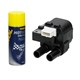 Zündspule Renault mit Motor Starter Spray 450ml