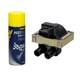 Zündspule Renault Seat + Motor Starter Spray