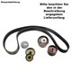 Zahnriemen-Kits / Timing-Belt Kits
