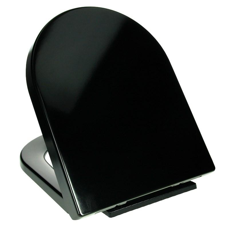 ecd germany toilettendeckel brille absenkautomatik soft. Black Bedroom Furniture Sets. Home Design Ideas
