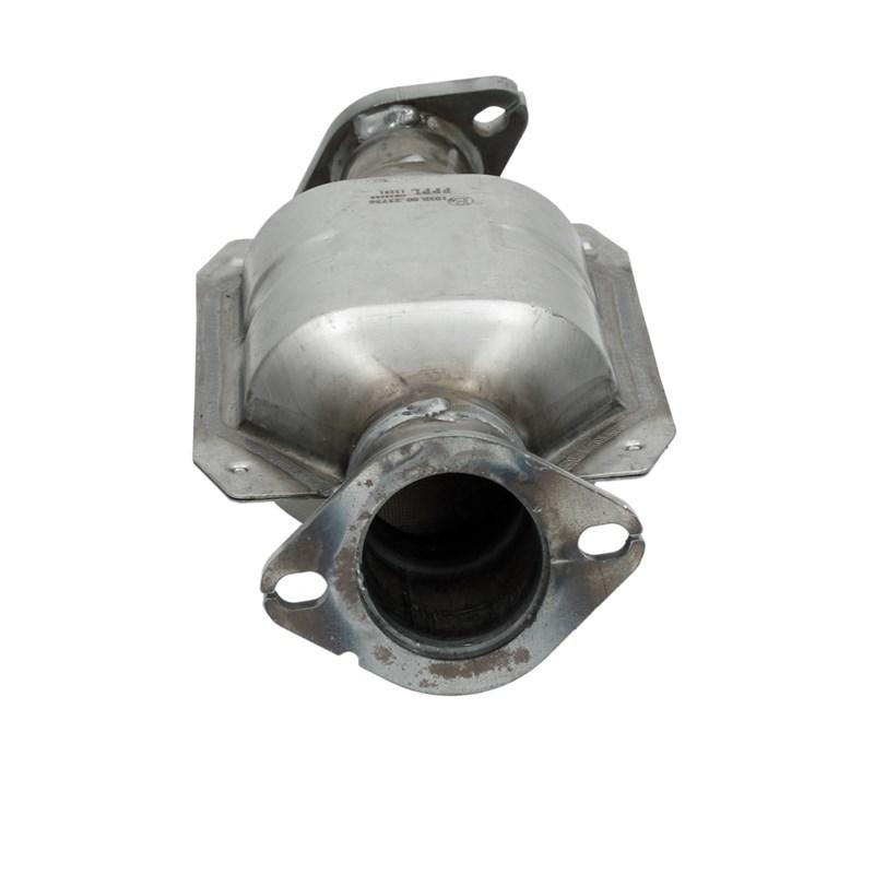 ECD Germany Kat-063 Katalysator Kat Montageteile Auspuff Abgasanlage L/änge : 380 mm inkl
