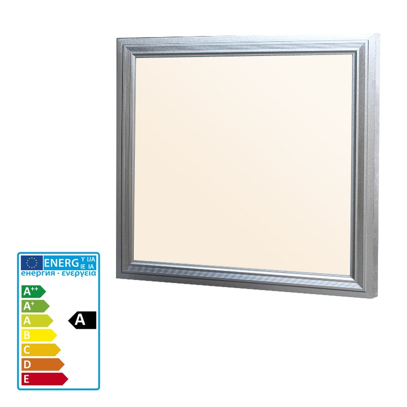led panel 30 x 30 cm 12 watt warmwei. Black Bedroom Furniture Sets. Home Design Ideas