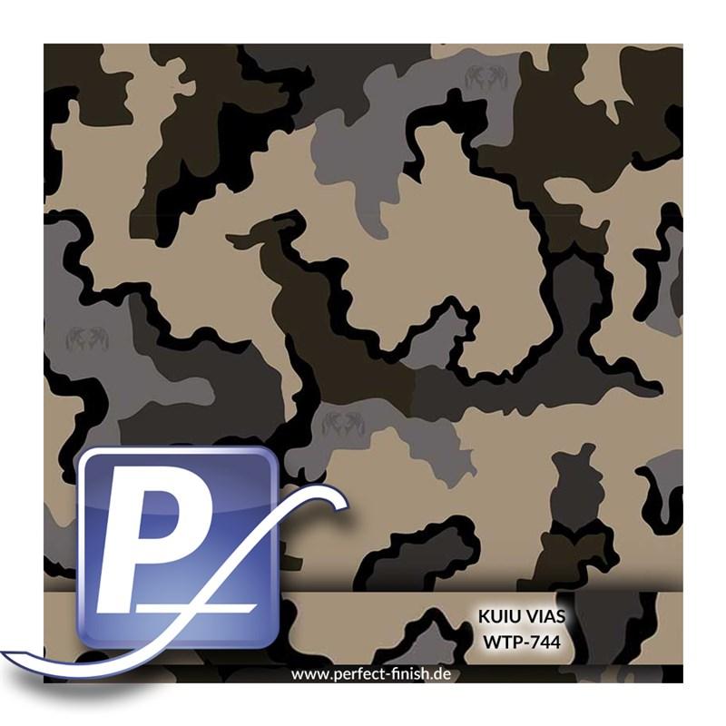 Water Transfer Printing film WTP-744 | 100cm KUIU VIAS