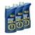 3 x SCT Bremsflüssigkeit DOT4 1 kg / DP88944